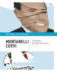 L'Italia di Berlusconi - 1993-1995 Book Cover
