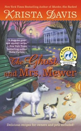 The Ghost and Mrs. Mewer PDF Download