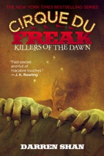 Cirque Du Freak: Killers of the Dawn