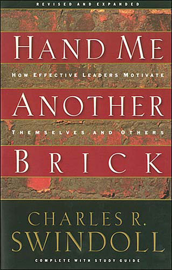Hand Me Another Brick book