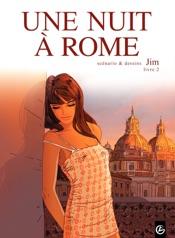 Une nuit à Rome – Tome 2