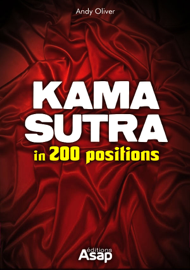 Kama Sutra in 200 positions book