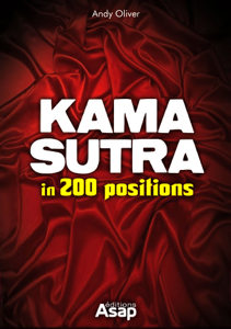 Kama Sutra in 200 positions Book Review