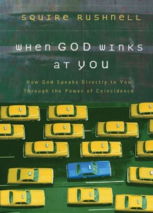 When God Winks at You Book Cover