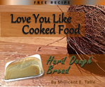 Love You Like Cooked Food