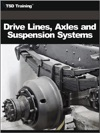 Auto Mechanic - Drive Lines Axles And Suspension Systems