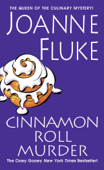 Download and Read Online Cinnamon Roll Murder
