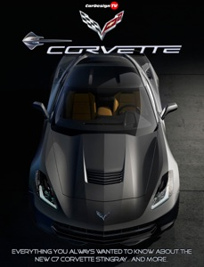 2014 C7 Corvette Stingray da Cor Steenstra
