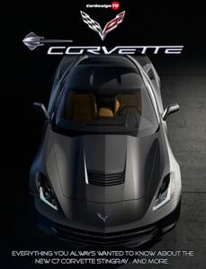 2014 C7 Corvette Stingray da Cor Steenstra