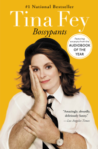 Bossypants (Enhanced Edition) Book Cover