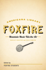 Mountain Music Fills the Air: Banjos and Dulcimers