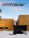Copper Architecture Forum 34