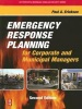 Emergency Response Planning For Corporate And Municipal Managers (Enhanced Edition)