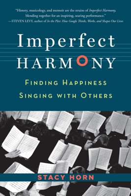 Imperfect Harmony - Stacy Horn book