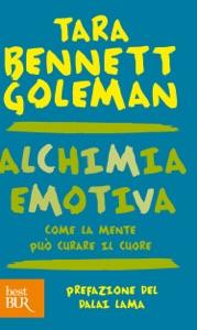 Alchimia emotiva Book Cover