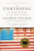 George Packer - The Unwinding artwork