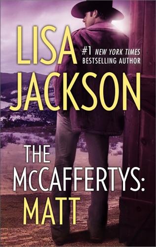 Lisa Jackson - THE MCCAFFERTYS: MATT