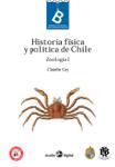 Historia física y política de Chile