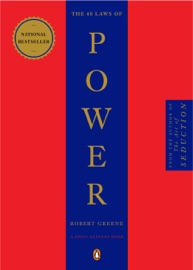 The 48 Laws of Power - Robert Greene & Joost Elffers Book