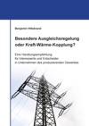 Besondere Ausgleichsregelung Oder Kraft-Wrme-Kopplung