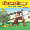 Curious George Lost And Found CGTV Read-aloud