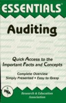 The Essentials Of Auditing