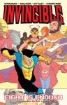 Invincible Vol 2 Eight Is Enough