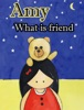 Amy what is friend?