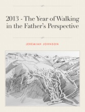 2013 - The Year Of Walking In The Father's Perspective