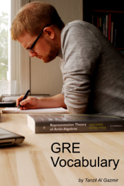 GRE Vocabulary book