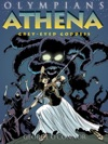 Olympians Athena