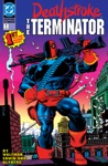 Deathstroke The Terminator 1991-1996 1