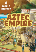 World History in Twelve Hops 8: Aztec Empire