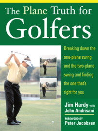 The Plane Truth for Golfers book