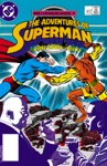 Adventures Of Superman 1987-2006 437