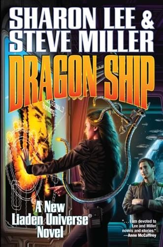 Sharon Lee & Steve Miller - Dragon Ship