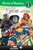 World Of Reading X-Men:  These Are The X-Men