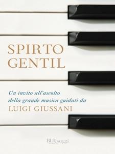 Spirto gentil Book Cover