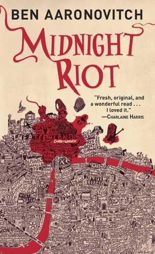 Ben Aaronovitch - Midnight Riot