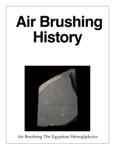 Air Brushing History
