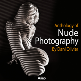 Anthology of Nude Photography by Dani Olivier book