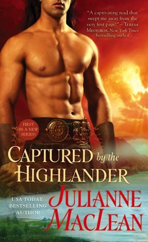 Julianne MacLean - Captured by the Highlander