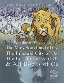 Greatest Works Of Lyman Frank Baum