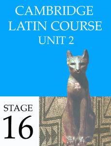 Cambridge Latin Course Unit 2 Stage 16 ebook