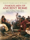 Famous Men Of Ancient Rome