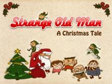Strange Old Man