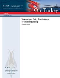 Turkey's Syria Policy