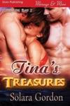 Tinas Treasures Cascade Bay 2