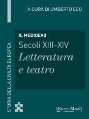 Il Medioevo (secoli XIII-XIV) - Letteratura e teatro (35)