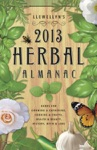 Llewellyns 2013 Herbal Almanac